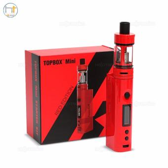 Kangertech Topbox Mini 75W TC Starter Kit (Red)