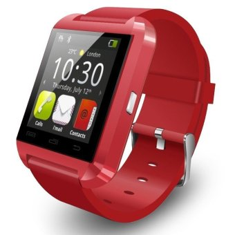 KingDo Bluetooth Smart Watch U8 Wrist Watch smartWatch for iphoneAndroid Phone