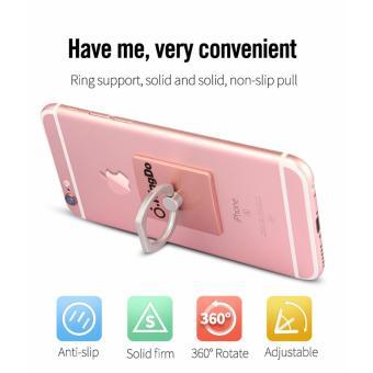 Kingdo Brand Finger Ring Mobile Phone Smartphone Holder Stand - 2