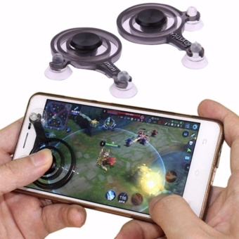 kingdo Cellphone Mobile and Tablet Gaming Controller Mini Joystick