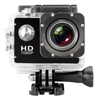 KingDo Waterproof Sports DV WiFi Extreme Sports Cameras ActionCamera Full HD 1080P Diving Underwater 30m