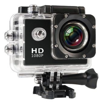 KingDo Waterproof Sports DV WiFi Extreme Sports Cameras ActionCamera Full HD 1080P Diving Underwater 30m - 4