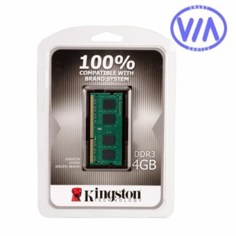 Kingston 4gb ddr3 High Voltage sodimm for Laptop