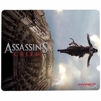 Kingston HyperX Fury Limited Ed. Assassin's Creed Pro Gaming MousePad (Small | 240mm x 290mm)