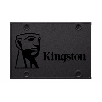 Kingston SSD 240GB A400 SATA 3 2.5 Solid State Drive