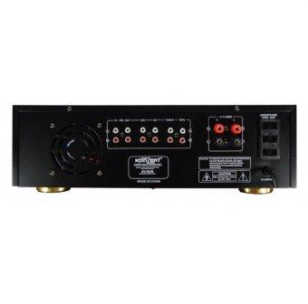 Konzert AV302B Home Karaoke Amplifier - 3