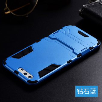 Kumeng P10/p10plus silicone matte hard case phone case