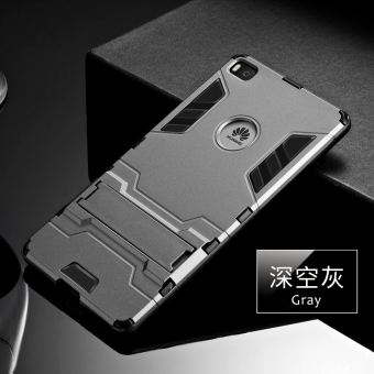 Kumeng P8/P8/tl00 silicone high with drop-resistant phone case protective case