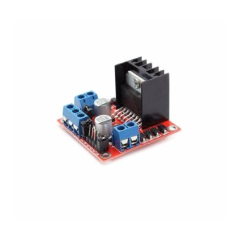 L298N Dual H-Bridge Motor Driver Module Price Philippines