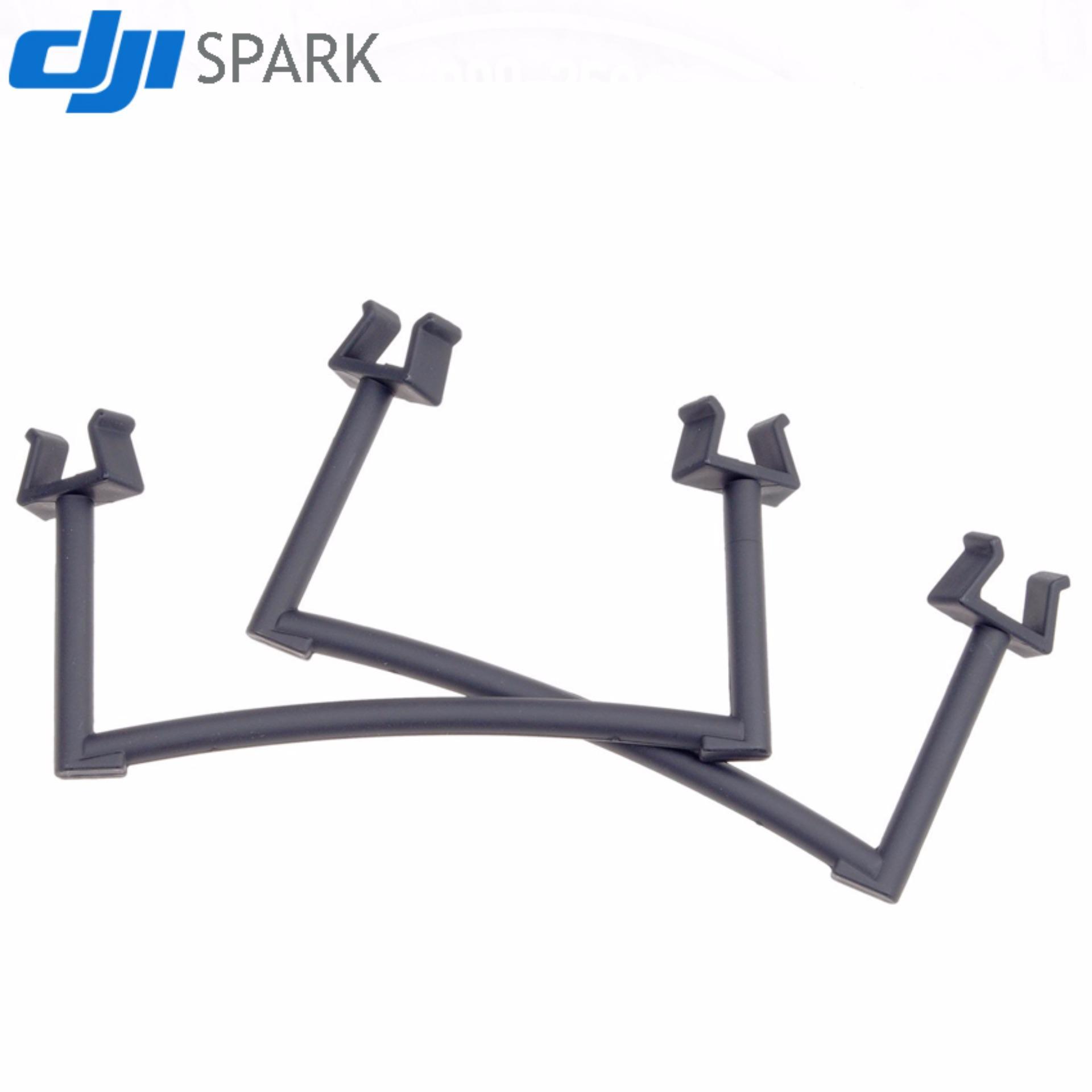 Landing Gear for DJI Spark Leg Height Extender Kit Extended LandingBracket