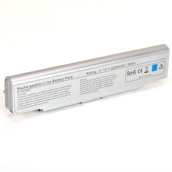 Laptop Battery for Sony BPS9/AR53DB/AR54DB/AR61E/AR71S/AR74DB/AR75UDB/SZ95S/SZ84NS Series (Silver)