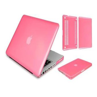 Laptop Case Cover Protection for Apple MacBook retina 13.3 inch (Pink)