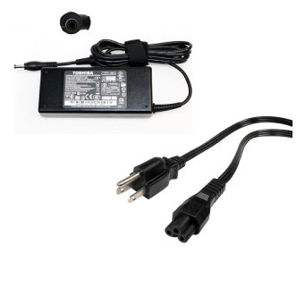 Laptop Charger Adapter for Toshiba Satelite 19v 4.74a