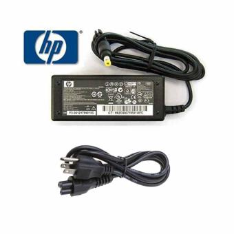 Laptop Charger for hp 18.5V 3.5A Compaq Presario C300 C500 C700black
