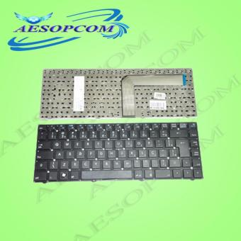 LAPTOP KEYBOARD FOR ACER Aspire One 14 Z1401, 14 Z1402,Z1401-N2940, Z1401