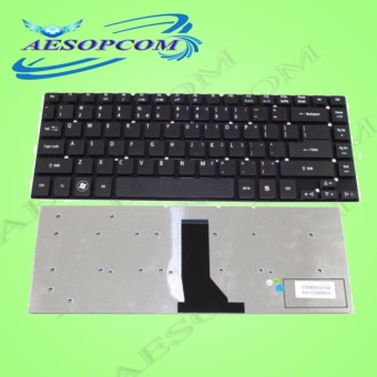 LAPTOP Keyboard for Acer Aspire V3-431 / V3-431G / V3-471 / V3-471G