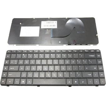 Laptop Keyboard for HP Compaq Presario CQ56, CQ62, G56, G62