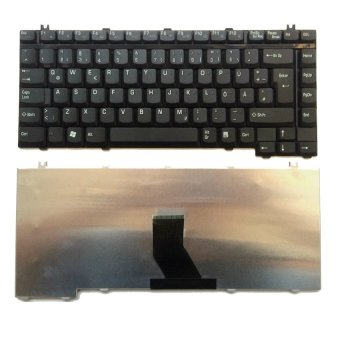 Laptop Keyboard for Toshiba Satellite A100/A105
