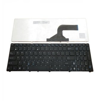 Laptop Keyboard suited for Asus K52/K53/X54
