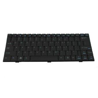 Laptop Keyboard suited for Asus N55