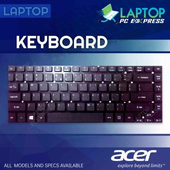 Laptop notebook keyboard for Acer Aspire E5-411G , E5-421 ,E5-421G, ES1-511, E5-471G, E5-471