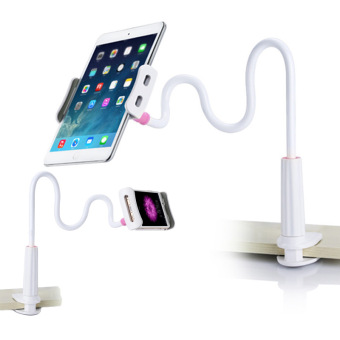Lazy air2/mini4 mobile phone support iPad tablet computer bedside clip