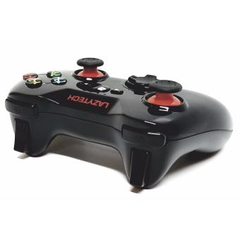 Lazytech Apollo LZ-1000 Bluetooth Wireless Gamepad For Android(Black)