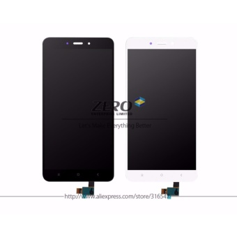 LCD Display Frame + Touch Screen Panel For Xiaomi Redmi Note 4X 4GB + 64GB - intl