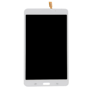 LCD Display Touch Digitizer Screen for Samsung Galaxy Tab 4 T230 7(White)- - intl