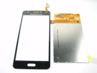 LCD Display+Touch Screen For Samsung Galaxy J2 Prime SM-G532~Gold - intl