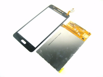 LCD Display+Touch Screen For Samsung Galaxy J2 Prime SM-G532~WHITE - intl