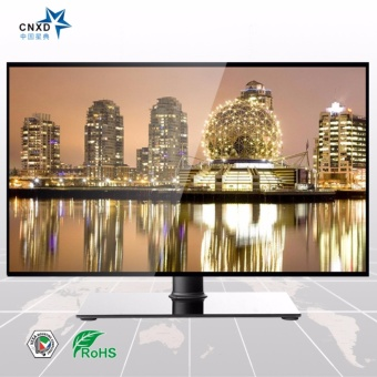 LCD Plasma TV Floor Stand TV Table Stand with Universal TV MountSuitable For 26''-55'' - intl