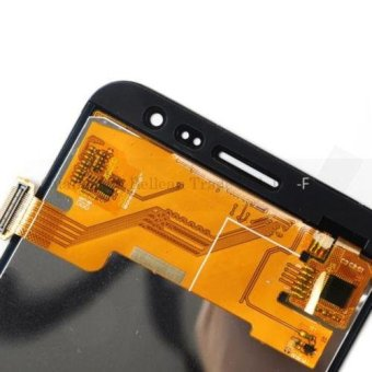 LCD Screen Touch Digitizer Display Assembly For Samsung Galaxy J3J320F/P/M/Y - intl