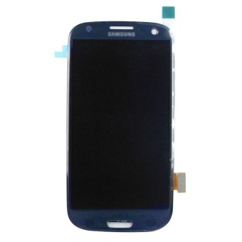 samsung galaxy s3 blue. lcd screen touch digitizer for samsung galaxy s3 i9300 (blue) blue t