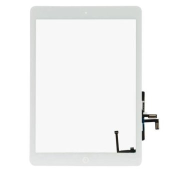 LCD Touch Screen Digitizer Glass Assembly Replacement for iPad 2 -intl