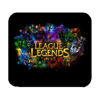 League of Legends LOL Gaming Mouse Pad