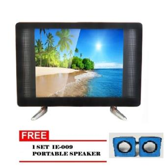 "LED TV 17"" WITH FREE IE-009 Price Philippines"