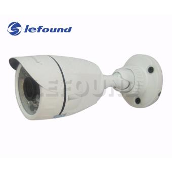 Lefound 720P TVI/CVI/AHD/Analog 4 in 1 bullet Camera