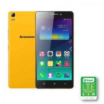 Lenovo K3 Note 16GB Yellow