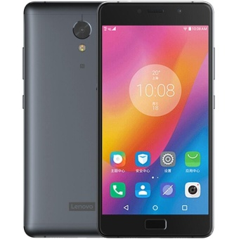 LENOVO VIBE P2 C72 Android 6.0 Smartphone with 4GB RAM 64GB ROM - Gray - intl