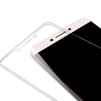 Letv 2pro/pro3 ultra-clear explosion-proof anti-Fingerprint film glass Protector