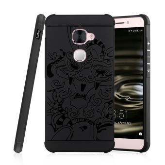 Letv s3/2pro silicone soft all-inclusive music protective case phone case