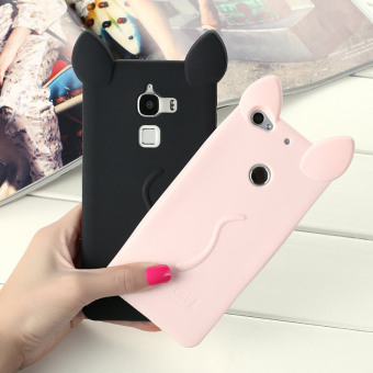 Letv silicone drop-resistant soft case phone case