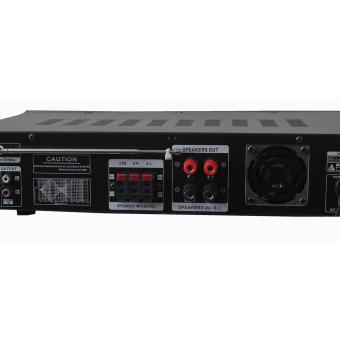Lexing Karaoke Amplifier AV-220 - 2