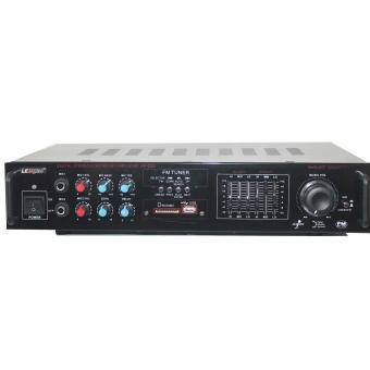 Lexing Karaoke Amplifier AV-220