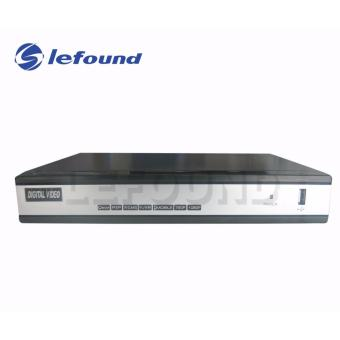 LF-A2904 4 Channel Professional DVR for TVI/CVI/AHD/Analog