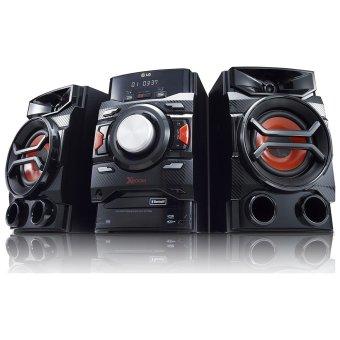 LG CM4350 Home Audio Component w/ Bluetooth - 3