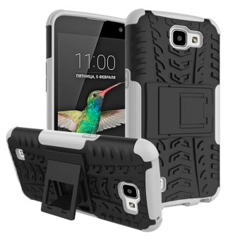 LG K4 shock-resistant drop-resistant support case phone case
