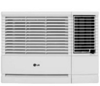 LG LA200MC 2.0HP Manual Window Aircon