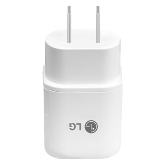 LG Original Fast Charger 1.8A For LG V5 / STYLUS 2 PLUS w/ USBMicro2.0 - 2